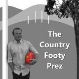 The Country Footy Prez